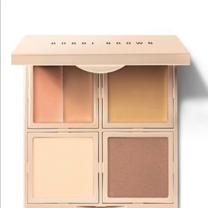 Bobbi Brown 5 in 1 Face Palette (Natural Tan)
